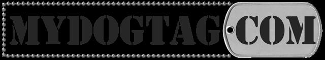 MyDogtag.com Large Banner