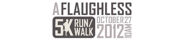 Flaughless Wounded warrior run & walk FOR THE BENEFIT OF THE WOUNDED WARRIOR PROJECT