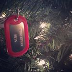 Christmas Tree Ornament (Instagram) on Instagram