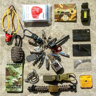 EDC Survival Gear