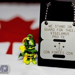 Canada Forces Dogtags (Instagram) on Instagram