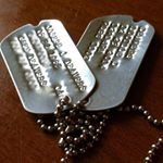 Vietnam 1954-64 Dog Tags (Instagram) on Instagram
