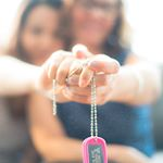 Mothers Day Dog Tags (Instagram) on Instagram