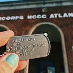 Group Member Dog Tags (Instagram)