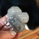 Specialty Dog Tags (Instagram)