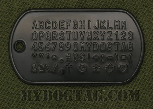 Home 187 search results for quot canadian military dog tags generator make