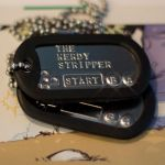 Nintendogtag with Nerdy Stripper