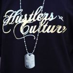 HipHop Bling Tags
