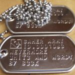 Pure Pwnage Dog Tag