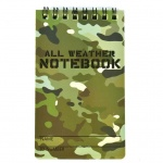 Waterproof Tactical Notebook