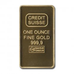 Novelty Gold Bullion Bar