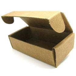 Rigid Cardboard Box
