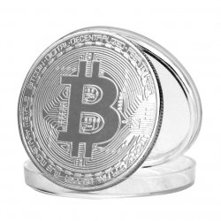 Novelty Bitcoin Token