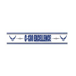 C-130 Excellence Decal