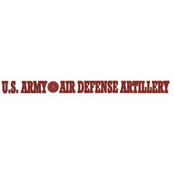 U.S. Army Air Defense Artillery