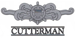 USCG Cutterman Enlisted Decal