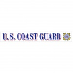 U.S. Coast Guard Decal