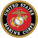 U.S. Marine Corps Decal