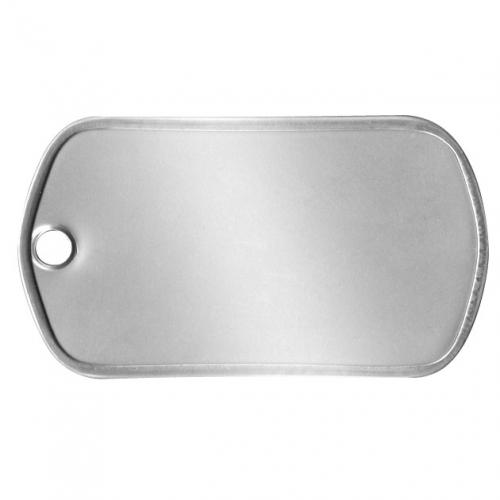 Red Dog Tags Military