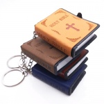 Mini Keychain Bible -$2.99