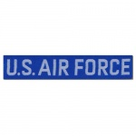 U.S. Air Force Nametape (subdued)