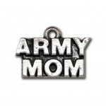 Army Mom Pendant -$3.99