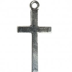 Antique Tiny Cross