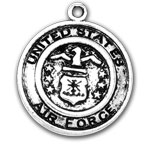 U.S. Air Force Logo pendant