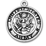 US Army Pendant -$3.99