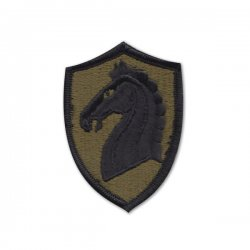 107th ACR Patch (subdued)