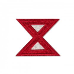 10th Army (WWII) Patch