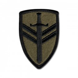 2nd Support Command Patch (subdued)