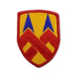 377th Theater Sustainment Command Class A Patch