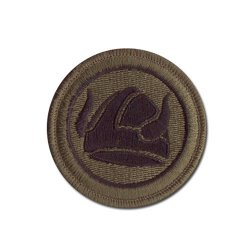 47th Infantry Division Patch OCP