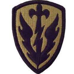 504th MIB Patch