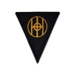 83rd Infantry Division Patch