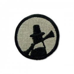 94th Infantry Division Reserve Cmd Patch