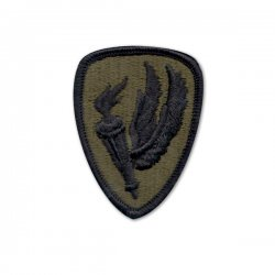 Aviation Training Command Patch (subdued)
