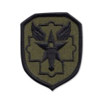 Joint Military Medical Command Patch (subdued)
