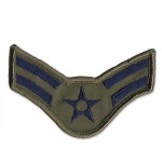 Airman First Class Patch