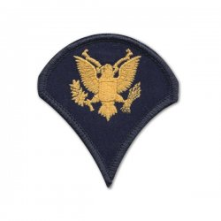 U.S. Army Specialist Patch