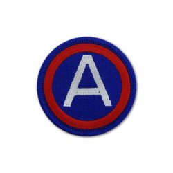 U.S. Army Central Patch