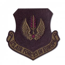 USAFE Patch