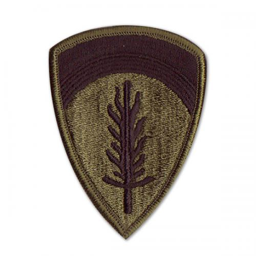 USAREUR Patch (subdued)