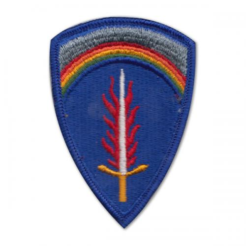 Usareur Patch