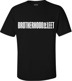 Brotherhood of Leet T-Shirt