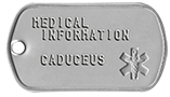 Medical Dogtag